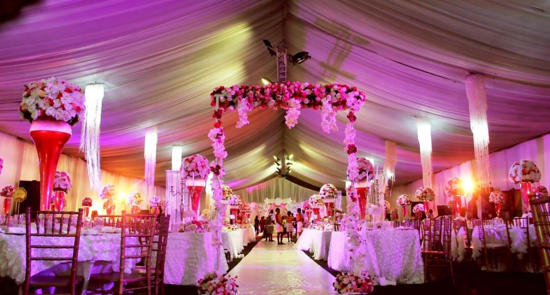 Nigerian wedding 4