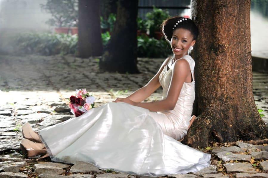 Nigerian wedding Mai Atafo