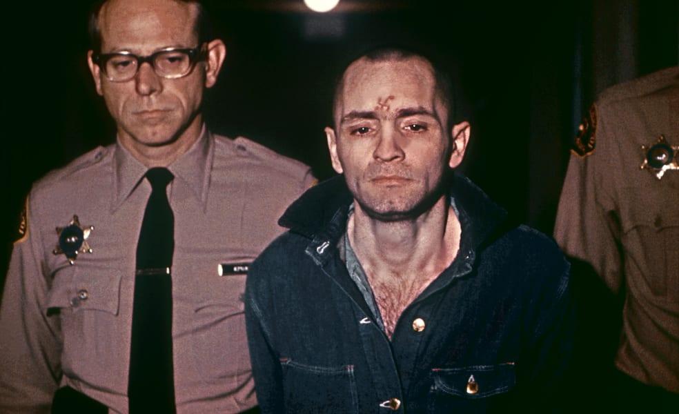 14 manson murders