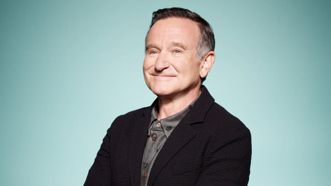 11 robin williams RESTRICTED