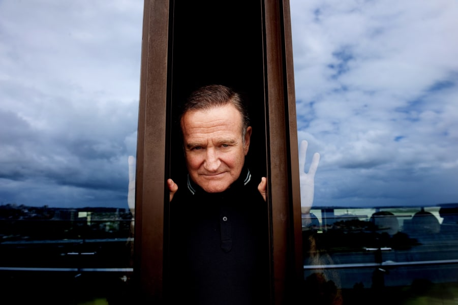 11 Robin Williams 0812 RESTRICTED