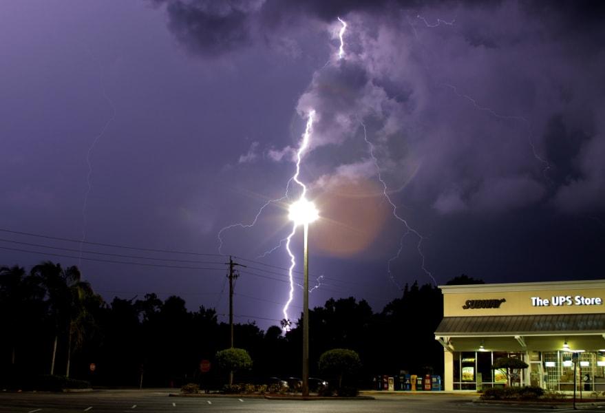irpt lightning florida