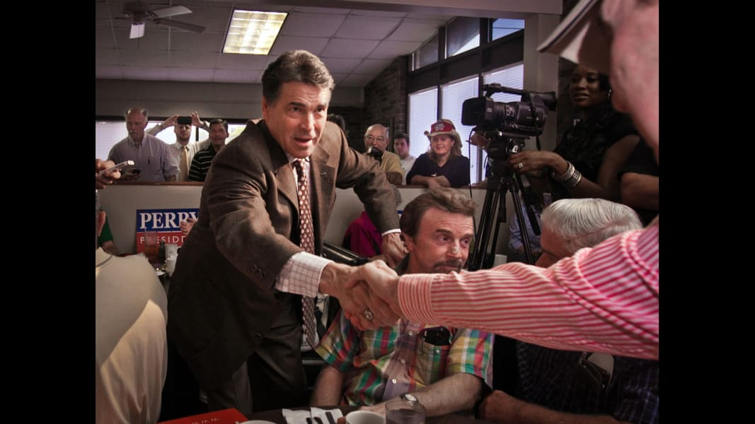 07 rick perry moments RESTRICTED