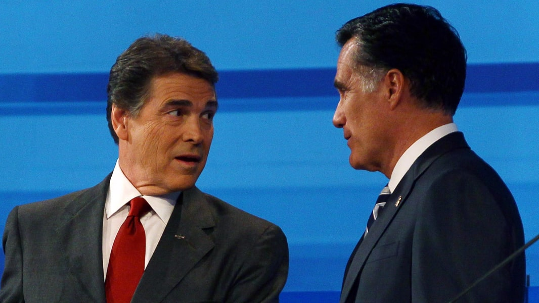 09 rick perry moments