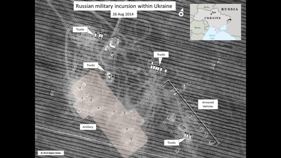 06 Russian Combat Forces in Ukraine