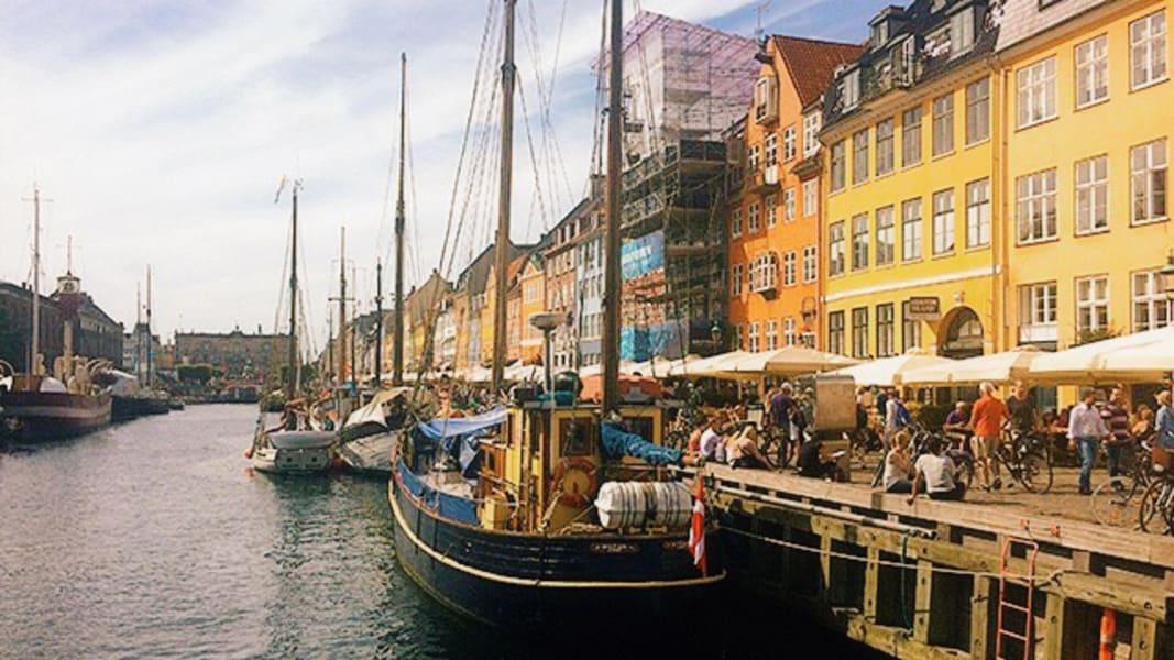 Healthiest Cities Copenhagen