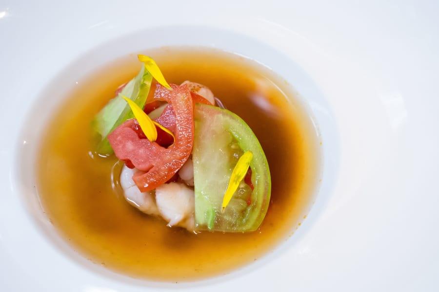 7. Four Seasons Gourmet Festival