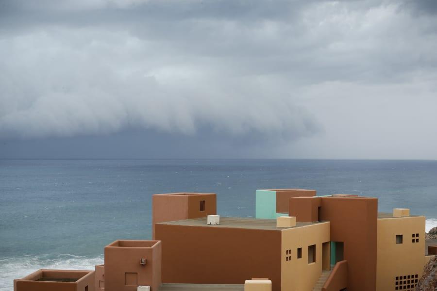06 mexico hurricane odile 0915