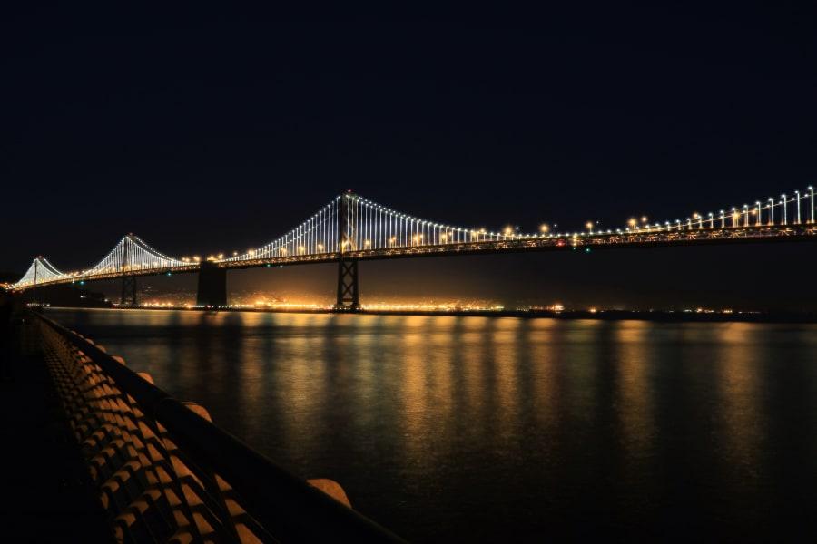 tpod san francisco bridge