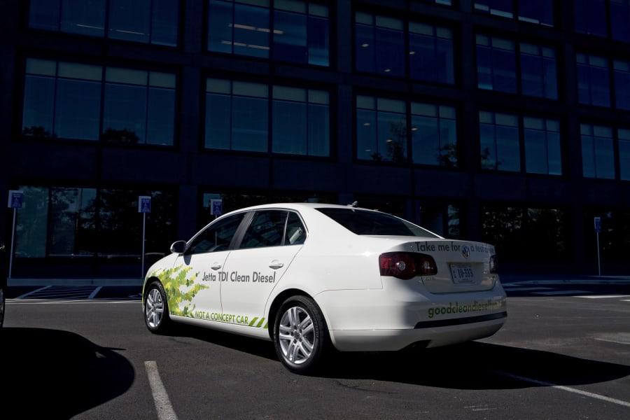 South Africa Car Manufacturing VW Jetta