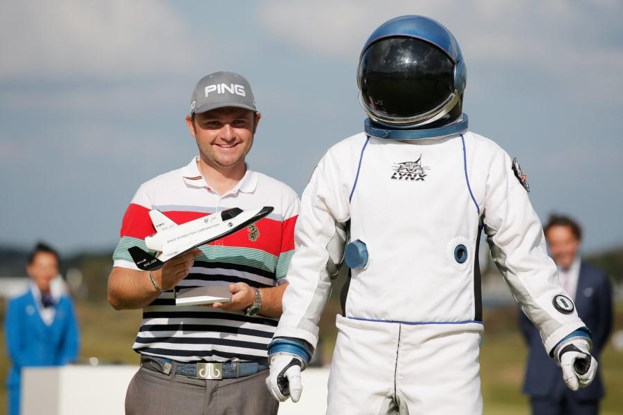 sullivan space suit