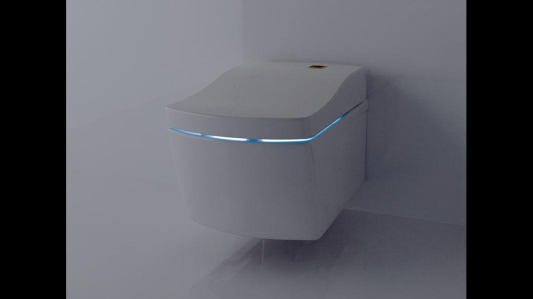 5 toto bathroom exhibition