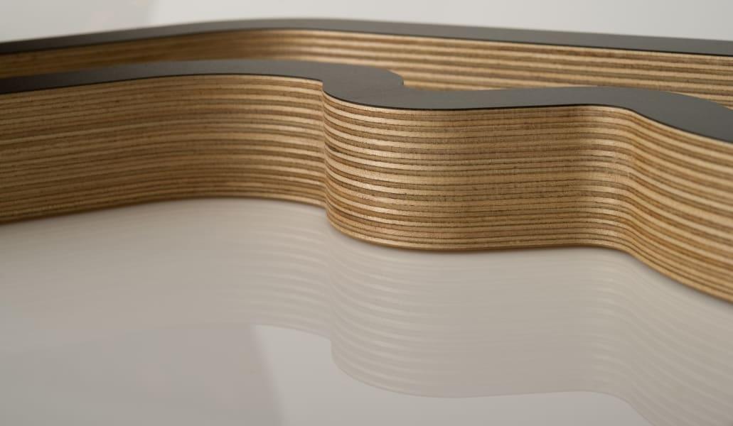 F1 Art linear edge