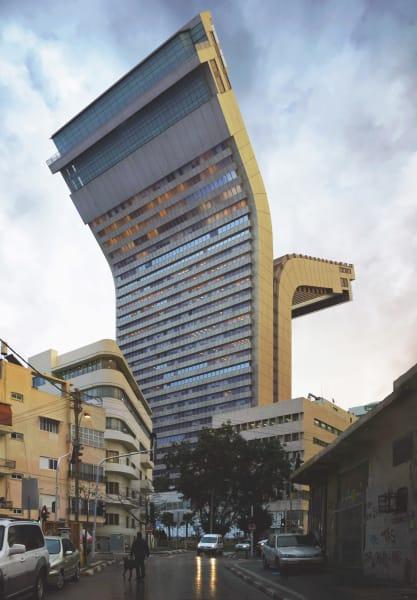 Imagine architecture victor