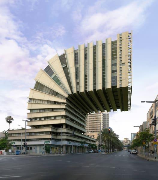 Imagine architecture victor 3
