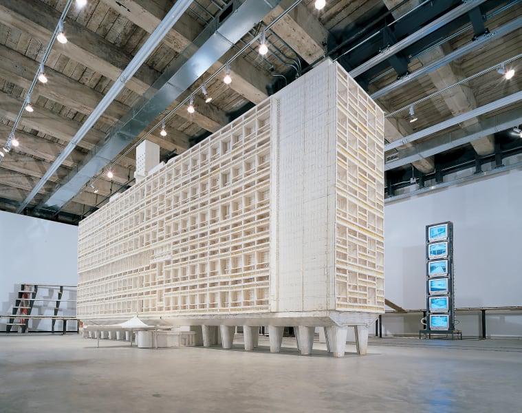 imagine architecture tom