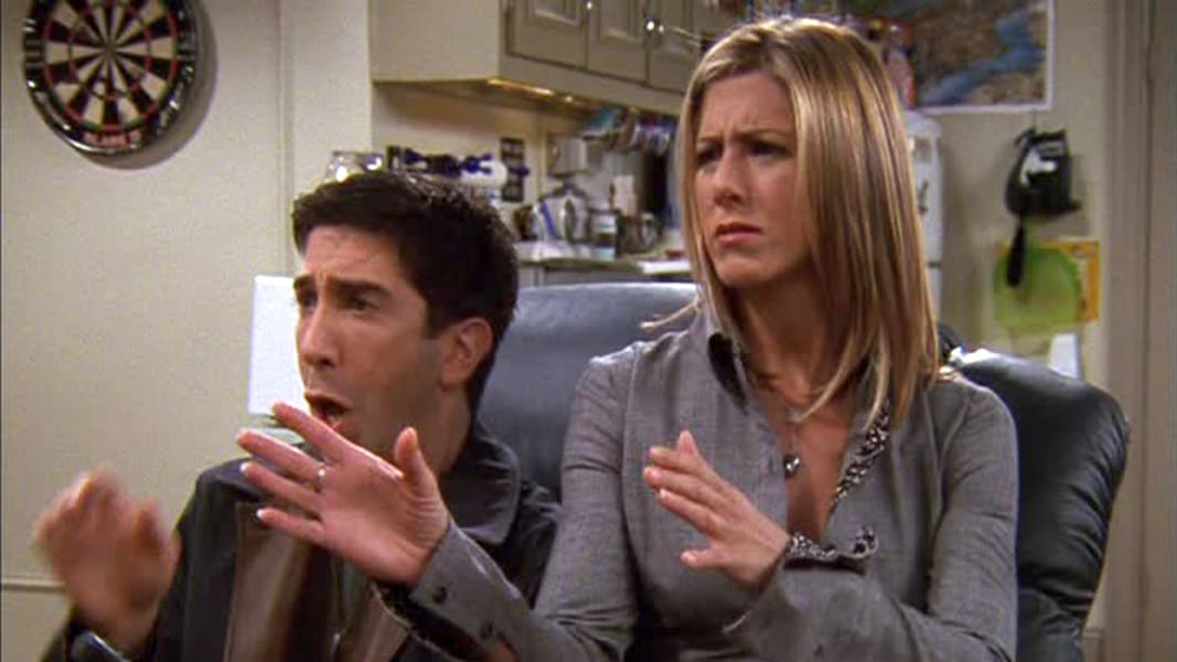 Best of 'Friends:' 20 classic episodes