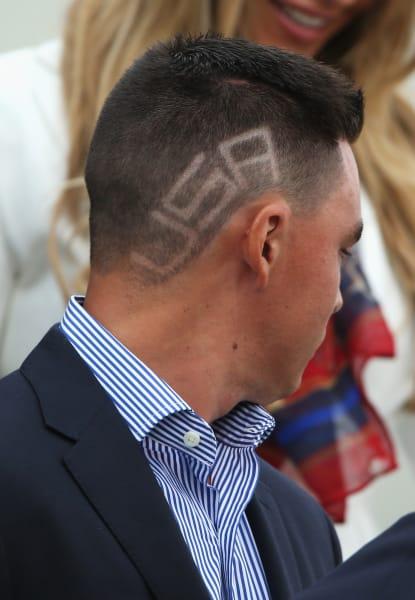rickie fowler haircut