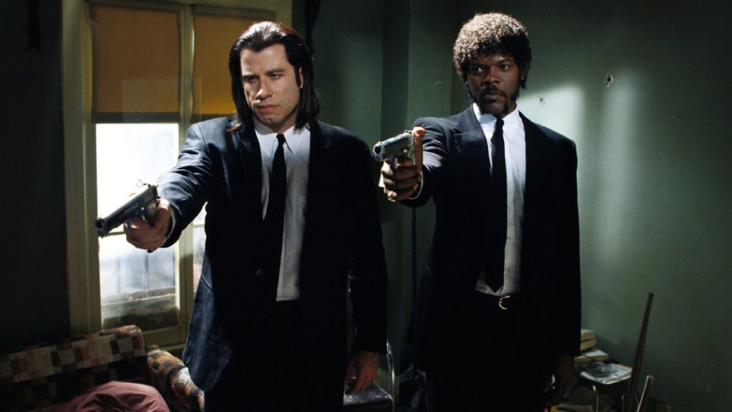 08 Pulp Fiction