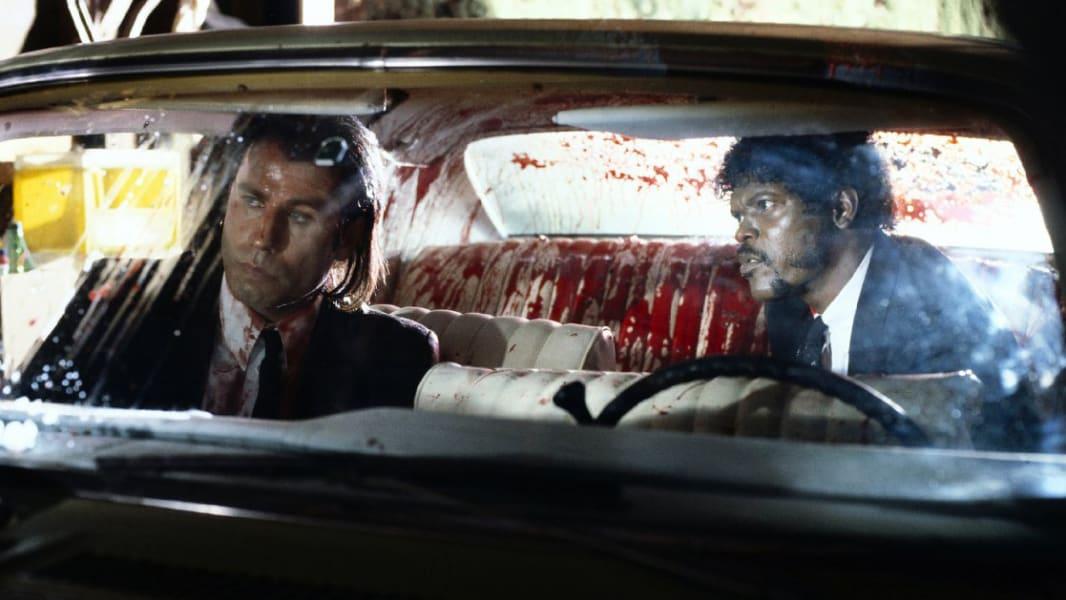 09 Pulp Fiction