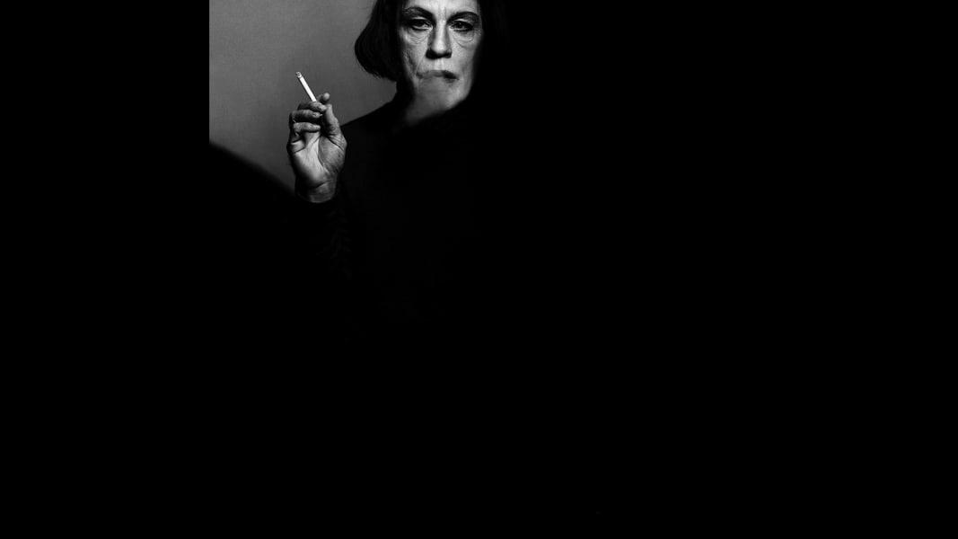 19_Victor Skrebneski - Bette Davis, Actor, 08 November 1971, Los Angeles Studio