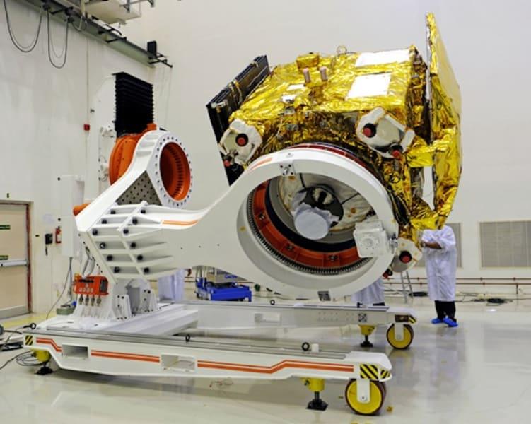 mars orbiter 1