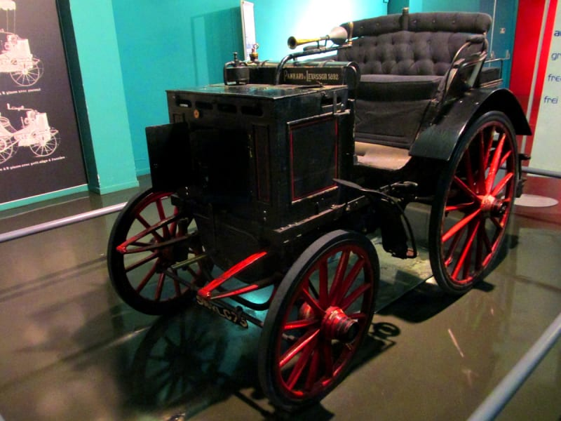 mulhouse motoring museum 9