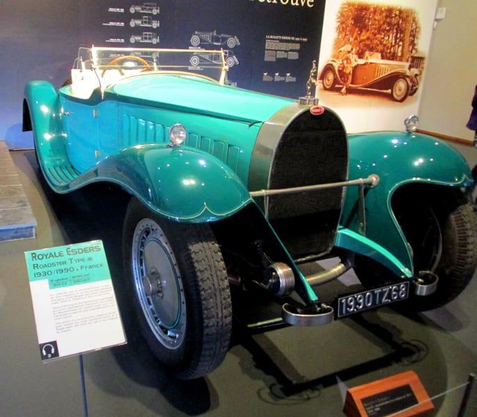 mulhouse motoring museum 10