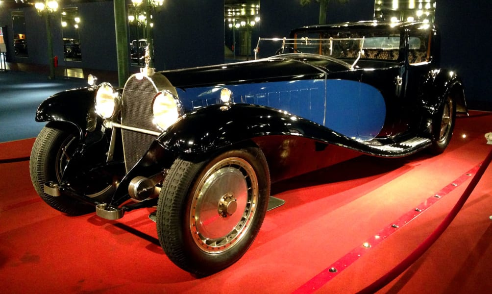 mulhouse motoring museum 11
