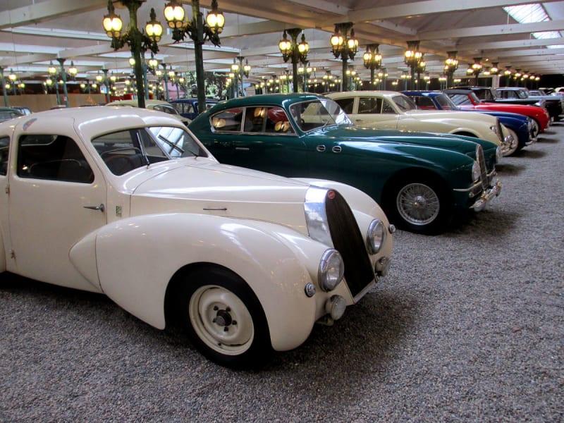 mulhouse motoring museum 13