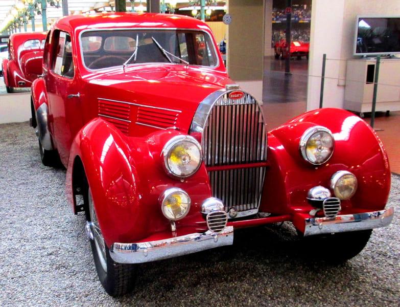 mulhouse motoring museum 14