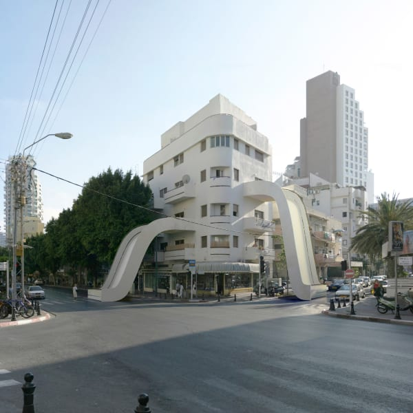 imagine architecture Victor slides