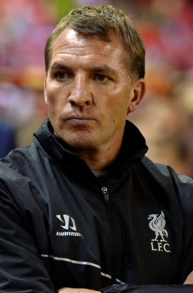 liverpool rodgers