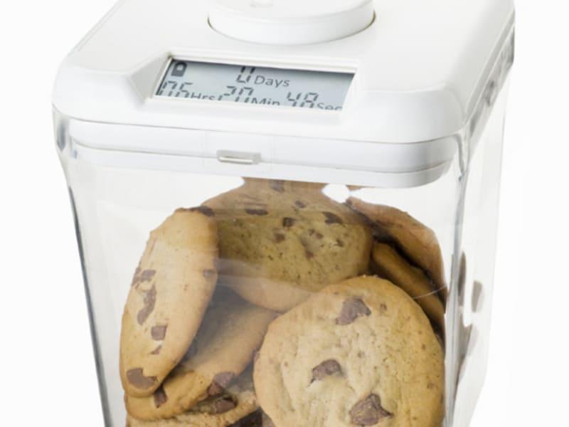 Smartgadgets Kitchen safe