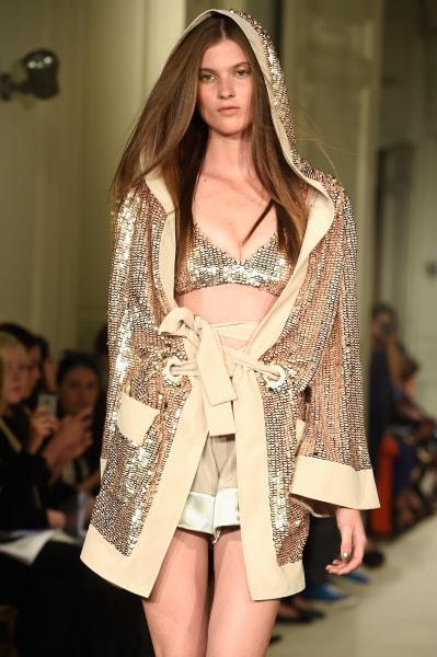 Alexis Mabille paris fashion week