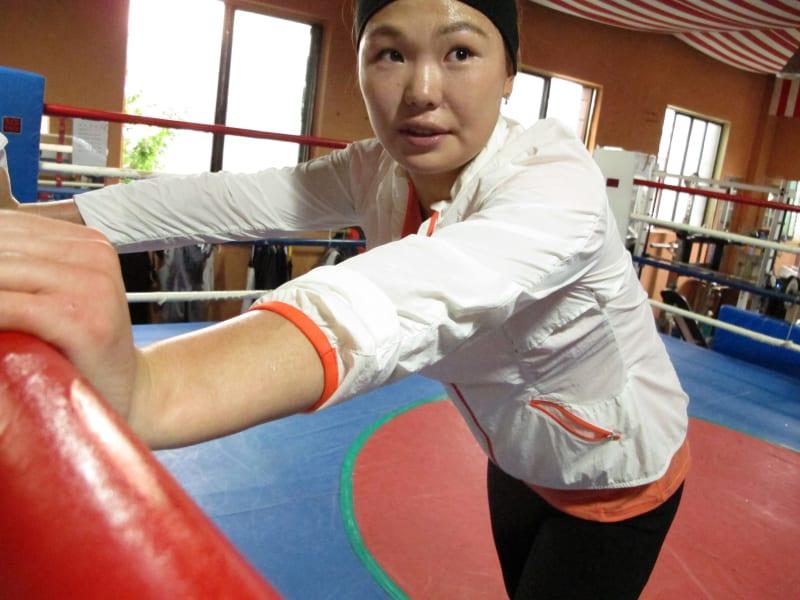north korea choi hyun mi 1