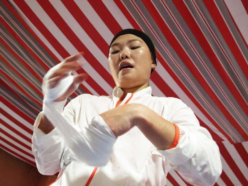 north korea choi hyun mi 2