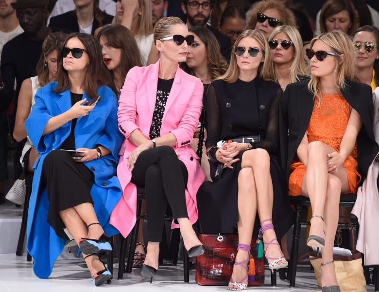 frow dior