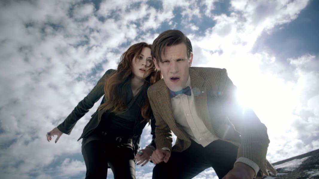 karen gillan - doctor who