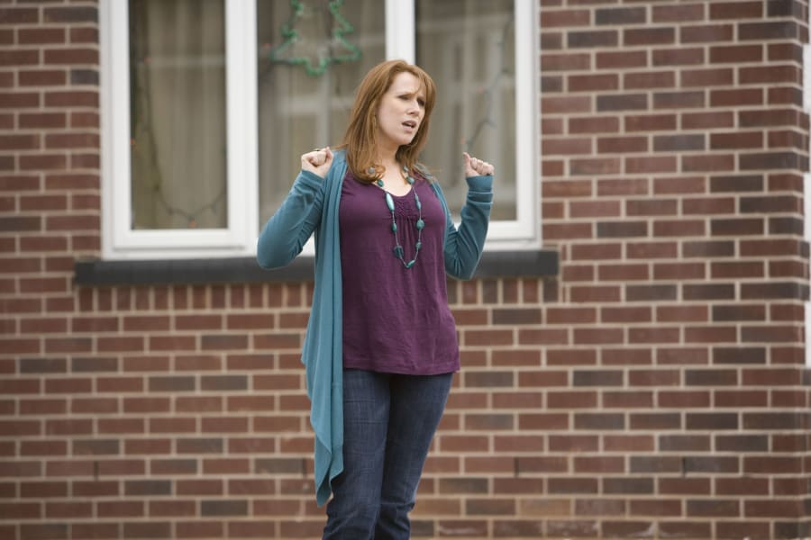 catherine tate - doctor who