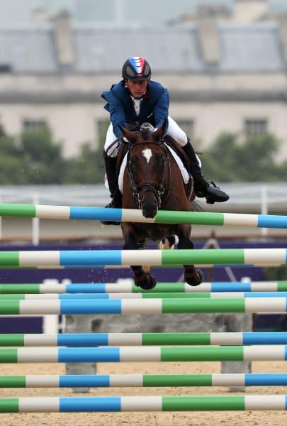 equestrian sound jump 2012
