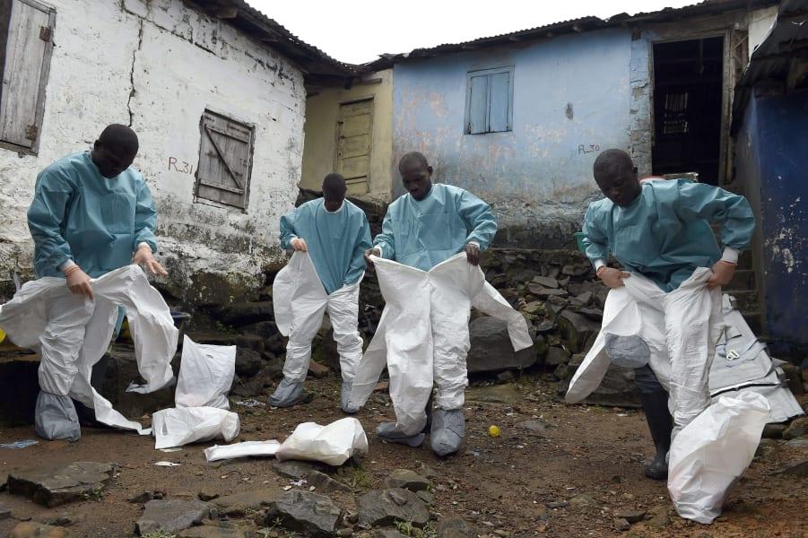 01 ebola protection