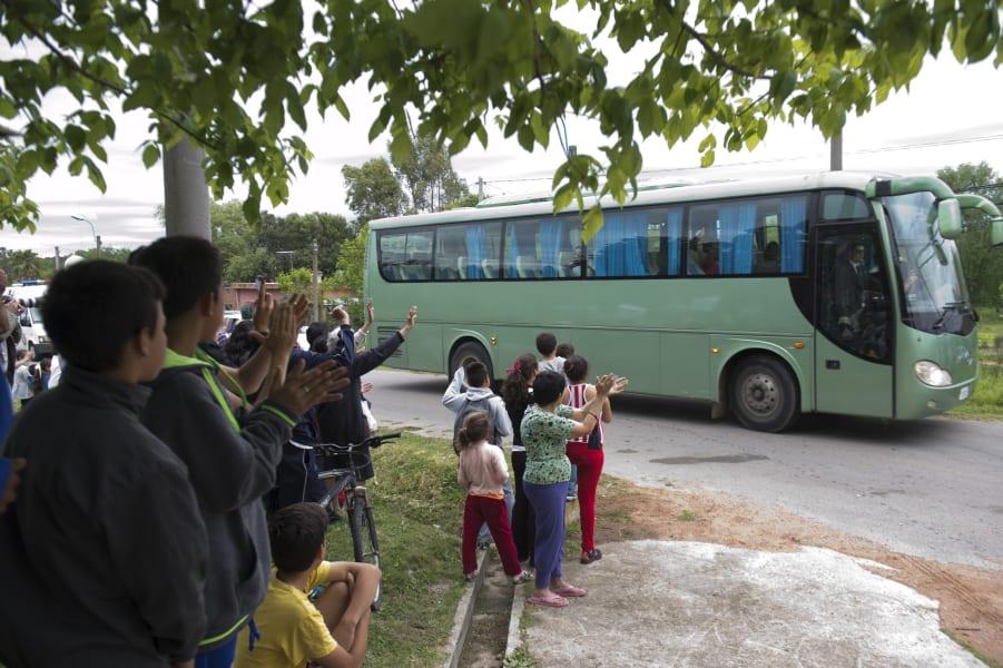 syrian refugees uruguay 2