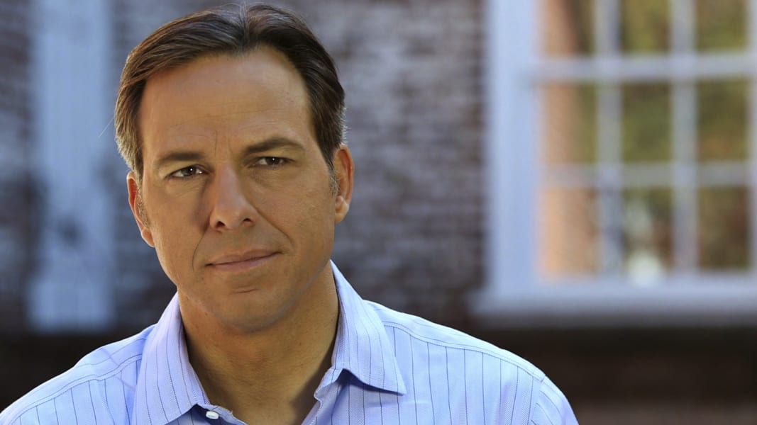 14 Roots Jake Tapper 1010