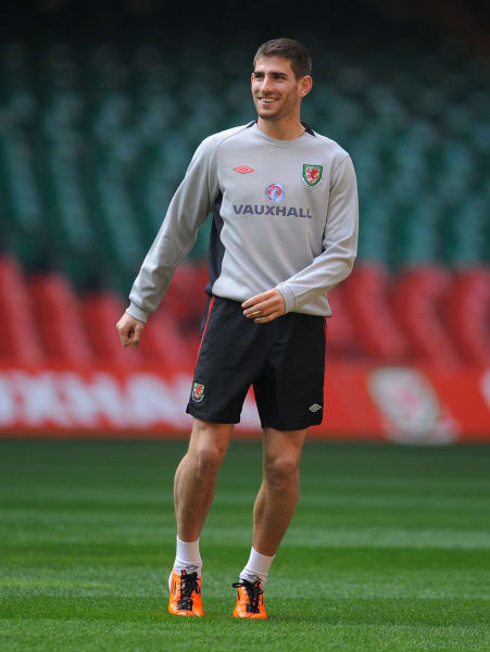 ched evans smiling