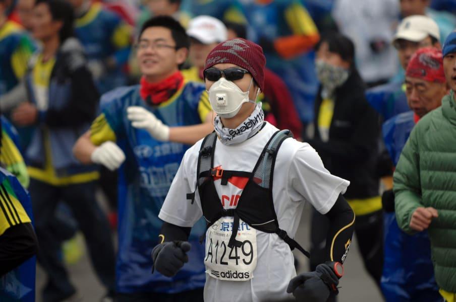 Beijing Marathon3