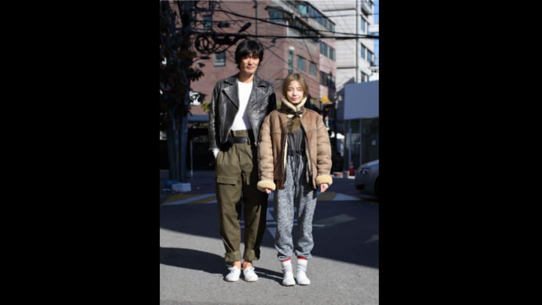 Asian Street Fashion 5