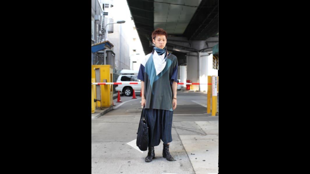 Asian Street Fashion 6