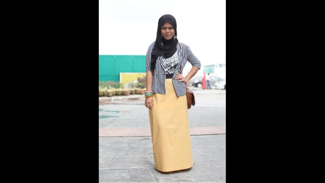 Asian Street Fashion 10