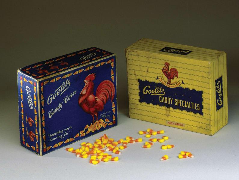 classic candy corn